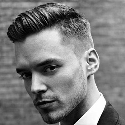 Modern Gentlemen Salon Best Men S Hair Salon In Chicago